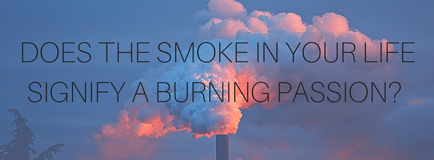 Where there is Smoke, is there Fire | Youth Leadership | Vital Leadership