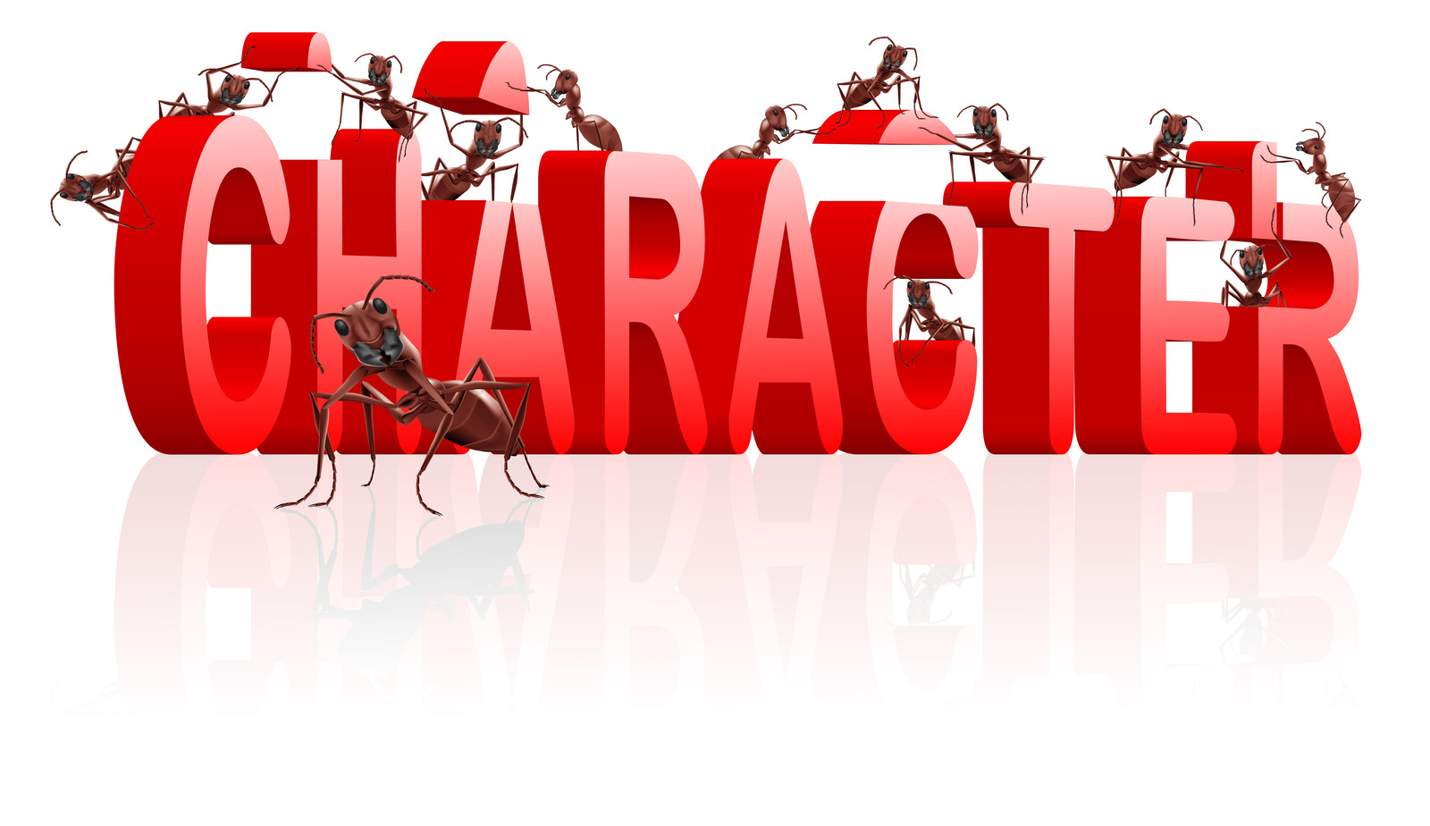 Character | Life Leadership | Vital Leadership