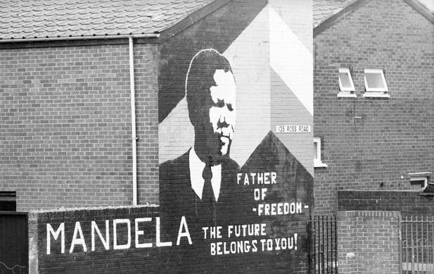 Nelson Mandela | Life Leadership Lessons | Vital Leadership