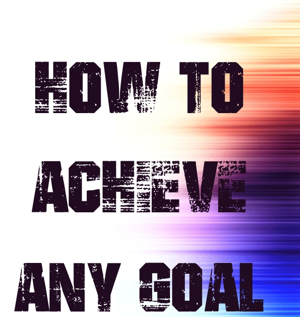Achieving Your Goals | Life Leadership | Vital Leadership